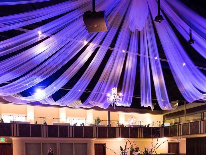Tmx 1372286812364 Monroe With Table And Ceiling Spokane wedding band