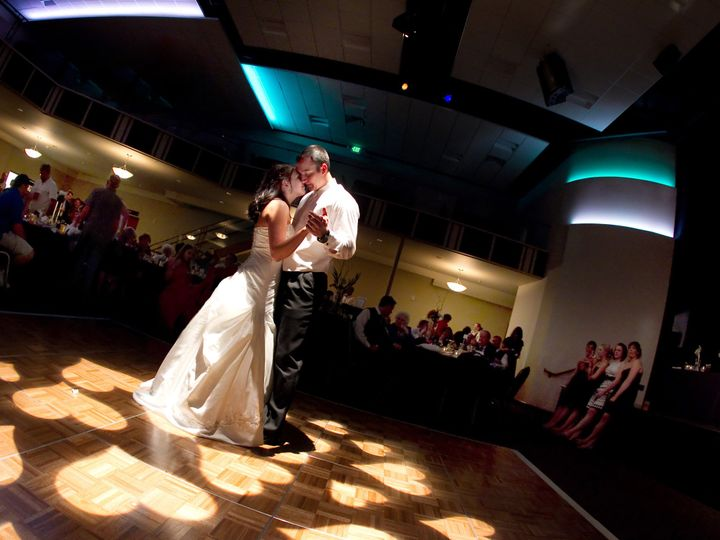 Tmx 1372373277467 Wed Dance Floo With Gobo Leds Spokane wedding band