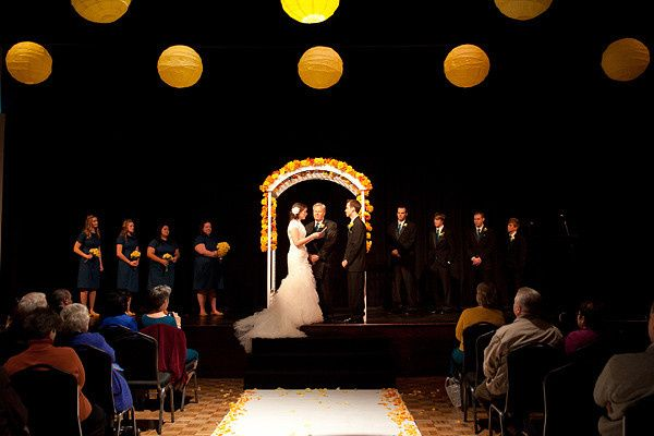 Tmx 1372373307787 Yellow Paper Lanterns Spokane wedding band