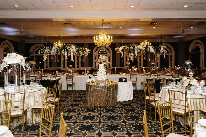 Wedding Venues Louisville Ky.The Olmsted Venue Louisville Ky Weddingwire