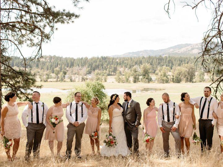 Tmx 1508180808672 Jennashane273 Seattle, WA wedding planner