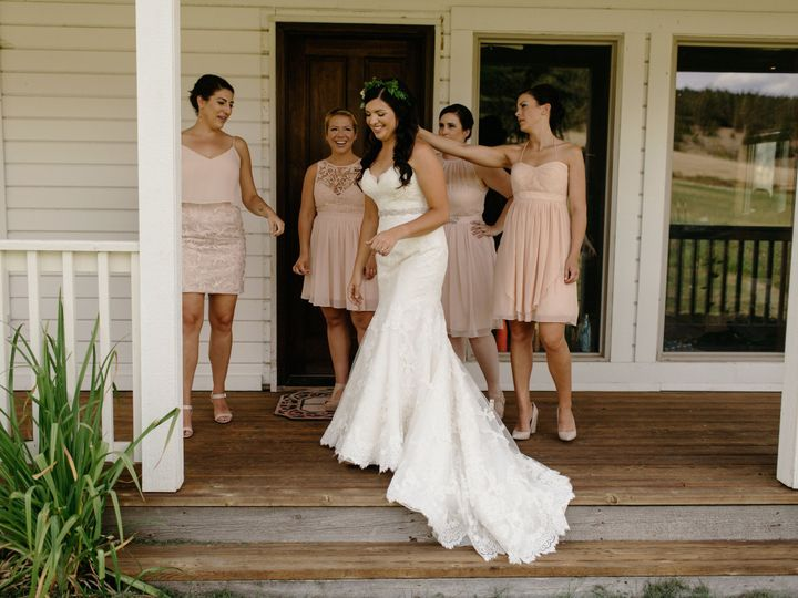 Tmx 1508180892926 Jennashane125 Seattle, WA wedding planner