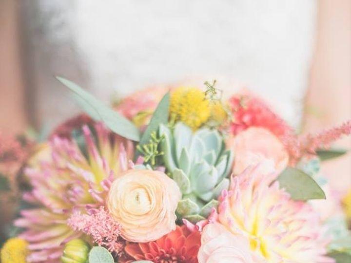 Tmx 1467344934719 Katieweddingbouquet3 Verona, WI wedding florist