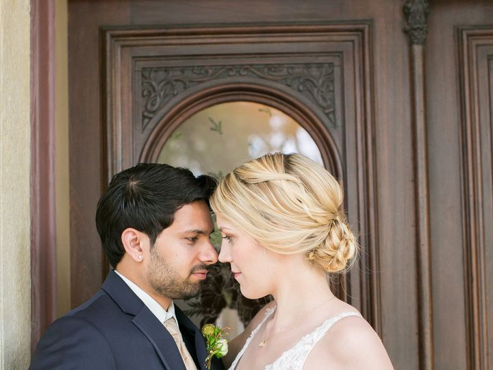 Tmx 1477418807494 East Meets West Stylized Shoot High Resolution Edi Verona, WI wedding florist