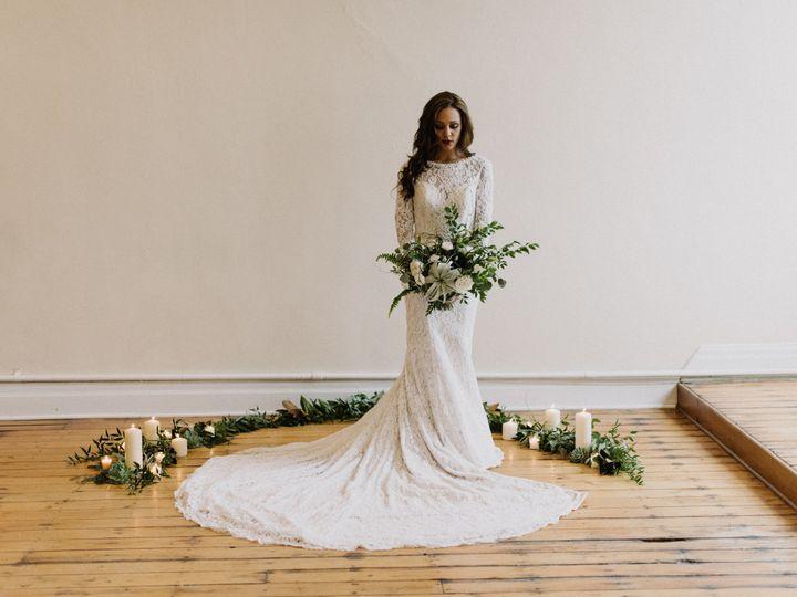 Tmx 1477428576375 Woodvioletbrandingshootaprilvioletphotography 9128 Verona, WI wedding florist