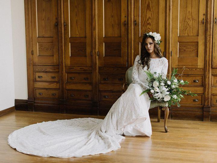Tmx 1477428655200 Woodvioletbrandingshootaprilvioletphotography 8887 Verona, WI wedding florist