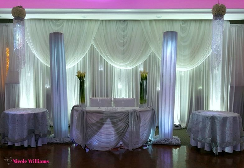 nicole williams colletcive weddings decor 1