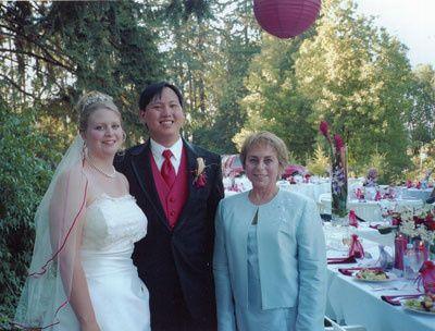 jaci wedding photo