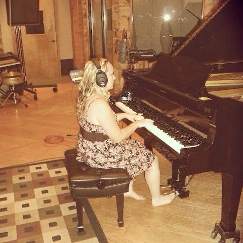 In addition to being a wedding pianist Katie Ann is a piano teacher,  music artist and producer with...