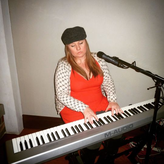 Katie Ann has over twenty years of performing live experience and has gone on two nation wide tours.