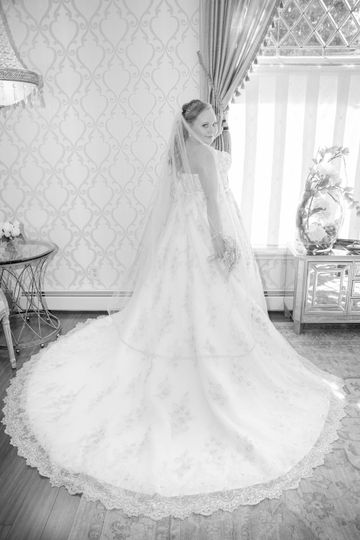 Katie Ann composed the music for her wedding ceremony and professionally published and  released her...