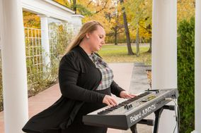 Katie Ann Wedding Pianist