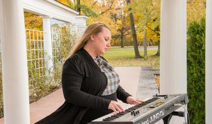 Katie Ann Wedding Pianist