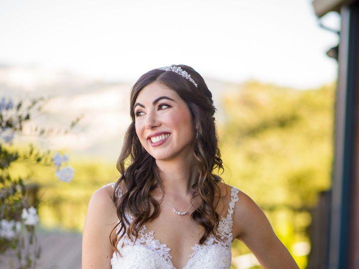 Tmx 1532736000 Fce20180a53e09af 1532735998 3e6b82f09ab9450c 1532735998219 9  MDF7631 San Francisco, CA wedding beauty