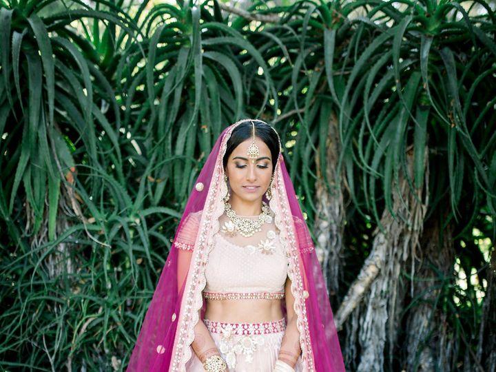 Tmx Big Sur Wedding Da Bridal Hair And Makeup 2 51 934978 San Francisco, CA wedding beauty