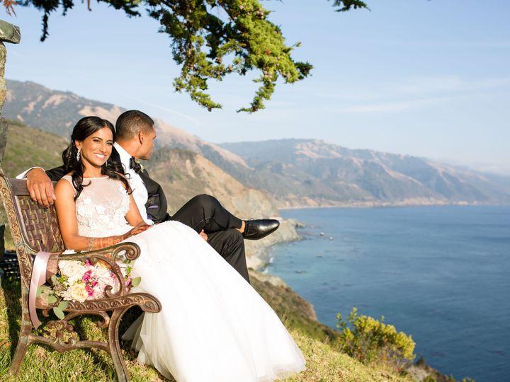 Tmx Big Sur Wedding Da Bridal Hair And Makeup 31041 51 934978 San Francisco, CA wedding beauty