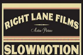 Right Lane Films SLOW MOTION BOOTH