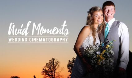 Avid Moments Wedding Cinematography