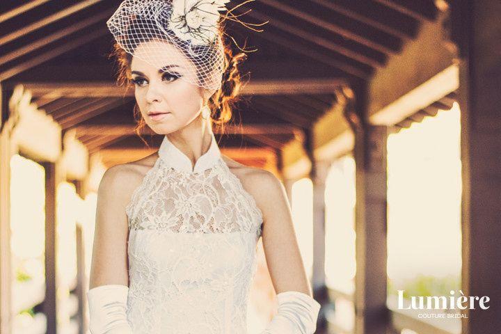 lumi re couture bridal dress attire costa mesa ca weddingwire. Black Bedroom Furniture Sets. Home Design Ideas