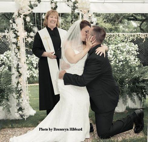 True+Love Weddings by Rev. Linda McWhorter