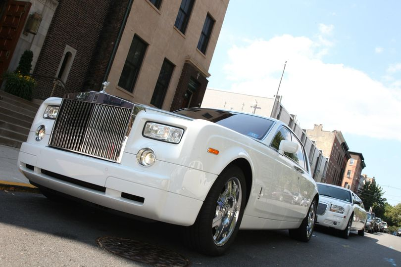 Danaro Limousines Inc.