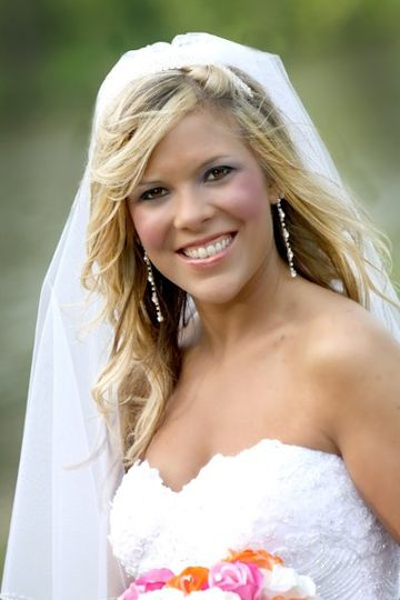 Southern Illinois Wedding Photographer.. Bride.. Twin Oaks