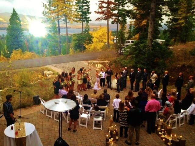 Tmx 1414433967701 Lake View McCall, ID wedding catering