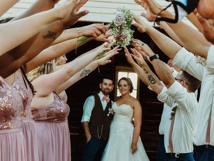 Tmx Bridal Party 51 1017978 159829180693163 Ionia wedding venue