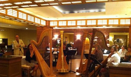 Harps of Gold 1