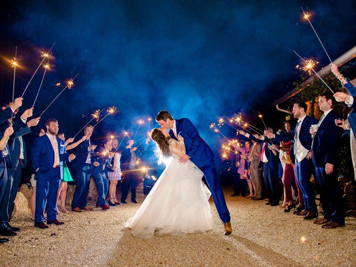 Tmx 1492526554788 Sparkler Exit.therese 1 Austin, TX wedding photography