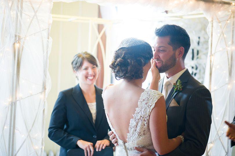 michelle snyder yellowbird wedding officiant 011 51 438978