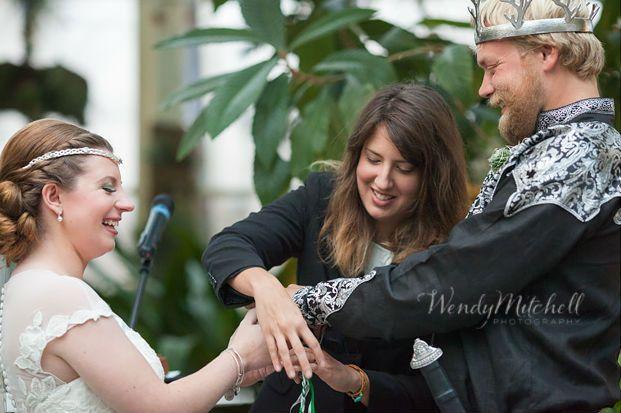 Tmx 1018 Handfasting 51 438978 Buffalo wedding officiant