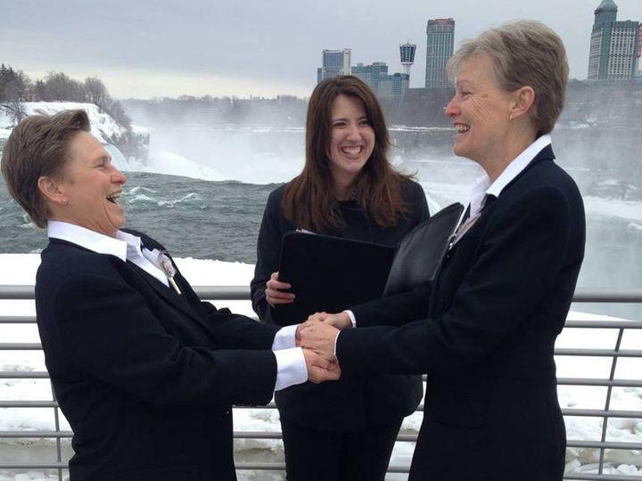 Tmx 1401719050408 Terri Buffalo wedding officiant