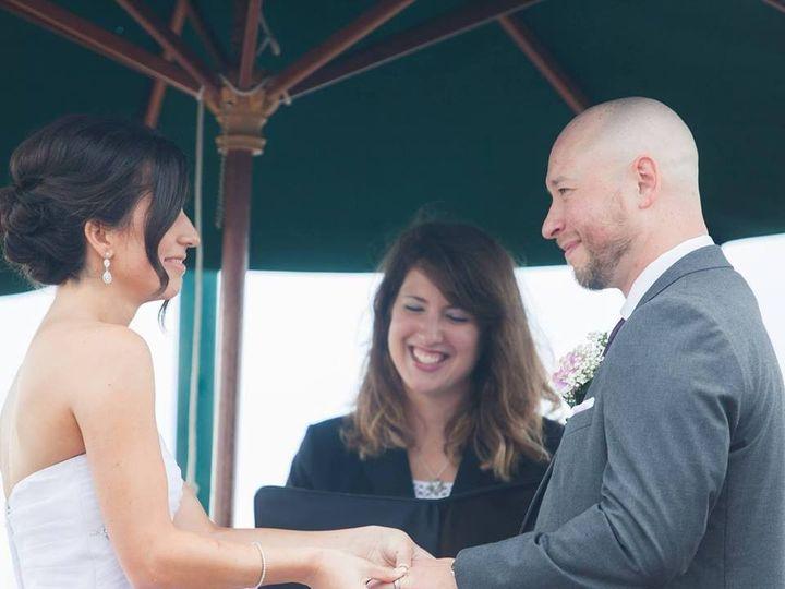 Tmx 1457968885930 121416988497437884546445180182086876435531n Buffalo wedding officiant