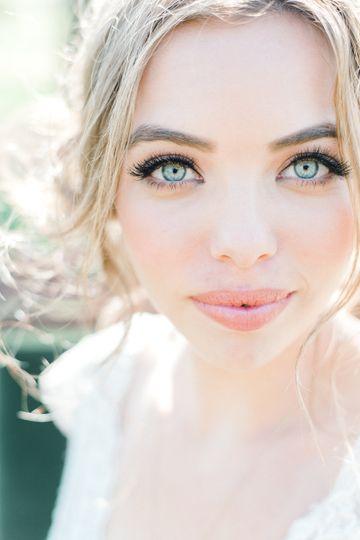 Brittany Blanchard Makeup Artist