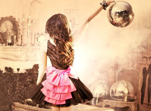 I'm A Girl DJ