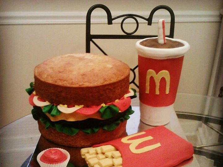 Tmx 1400390489844 5539994928269707813612089951897 Jacksonville wedding cake