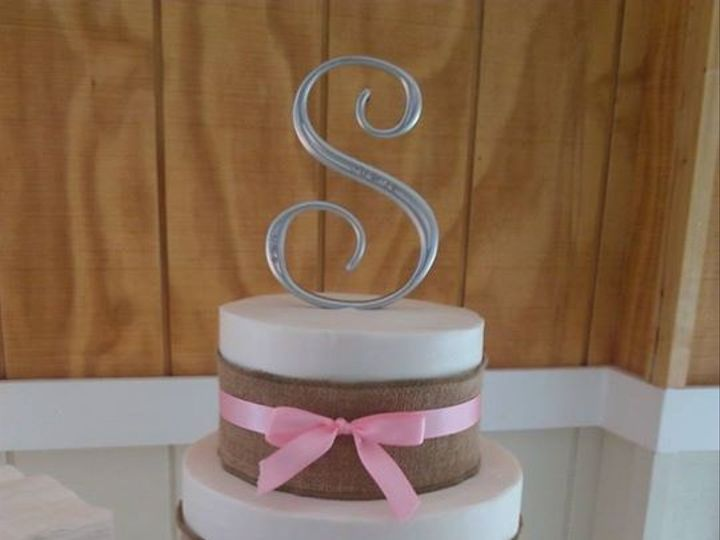 Tmx 1400390615530 Img9484956390135 Jacksonville wedding cake
