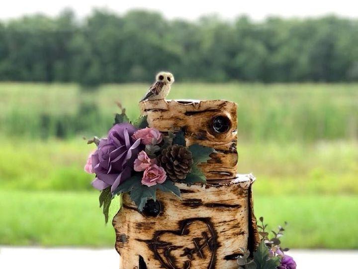 Tmx 1533252605 0137a38b9d556cc4 1533252603 Beb6c10e8d3389c8 1533252599305 9 4 Jacksonville wedding cake