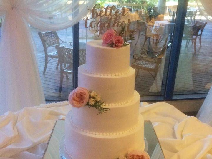 Tmx 1533252605 4f0bbcc4ab9f7d74 1533252604 0b0dc85d46a597bc 1533252599310 13 8 Jacksonville wedding cake
