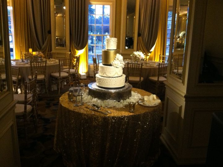 Tmx 1466870463042 Cake Lighting 1 Frisco, TX wedding dj