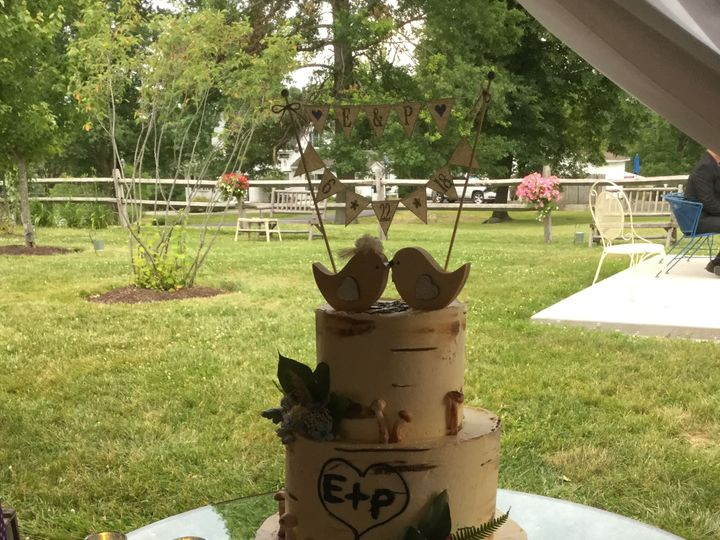 Tmx 1530892978 286ef6b76fca76dd 1530892975 Bcf747891eac5e64 1530892959756 9 Emily And Pete Cak Wallkill, NY wedding venue