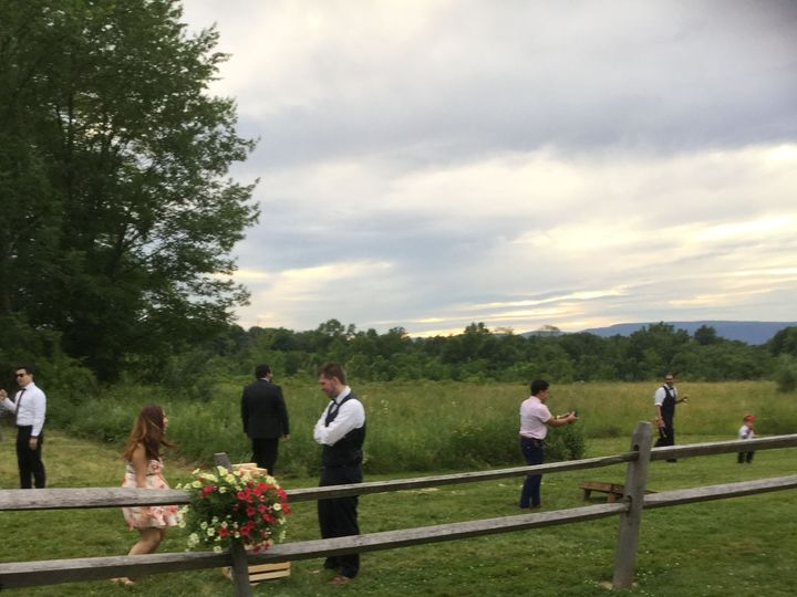Tmx 1530892978 F891628560a37474 1530892975 3ca5fe5ed77809cb 1530892959765 11 Emily And Pete Pe Wallkill, NY wedding venue