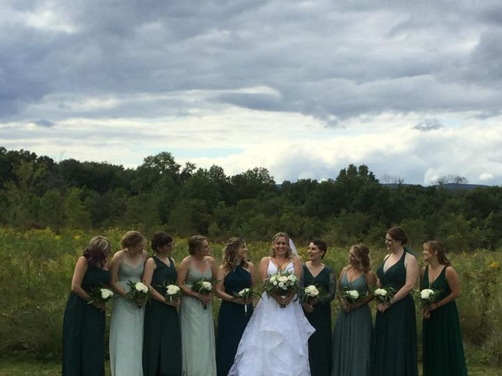 Tmx Benton Wedding Bridesmaids 2 51 129978 1569429267 Wallkill, NY wedding venue