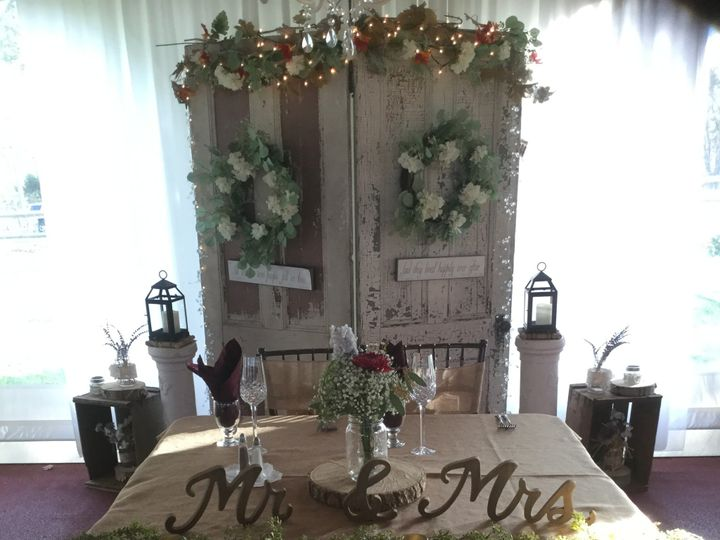 Tmx Brown Wedding Sweetheart Table 51 129978 1571925150 Wallkill, NY wedding venue