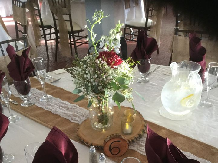Tmx Brown Wedding Table Setting 51 129978 1571925158 Wallkill, NY wedding venue
