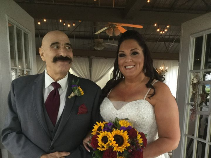 Tmx October 12th 2019 Father And Bride 51 129978 1571924638 Wallkill, NY wedding venue