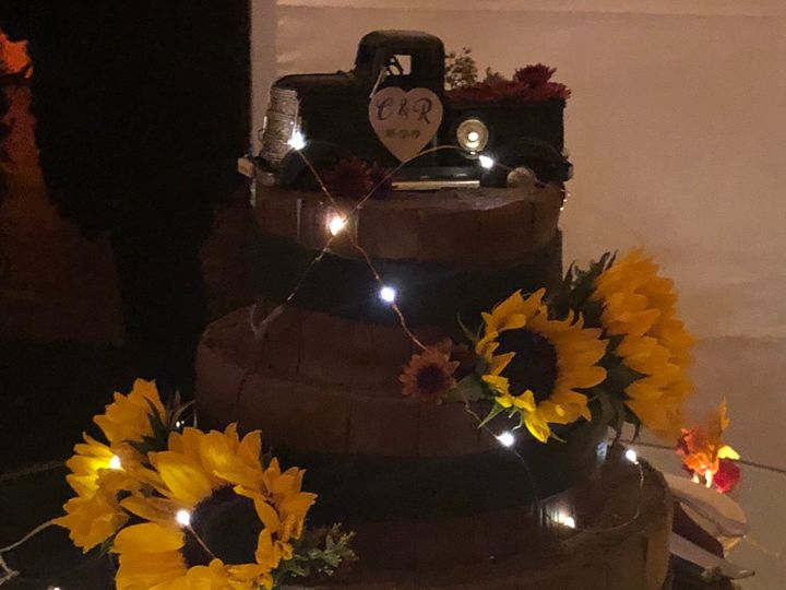 Tmx October 12th 2019 Wedding Cake 51 129978 1571924625 Wallkill, NY wedding venue