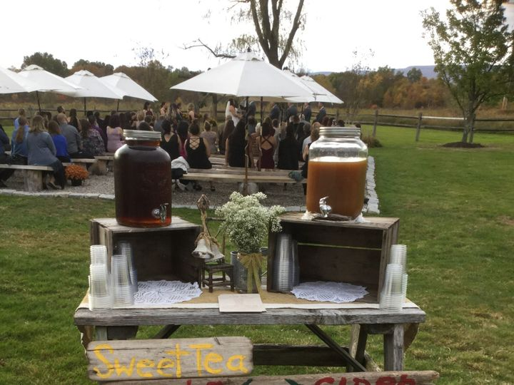 Tmx October 12th Wedding Cider Stand 51 129978 1571924646 Wallkill, NY wedding venue
