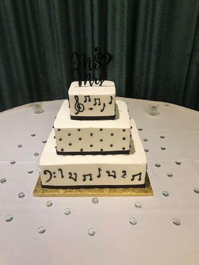 Musical Wedding